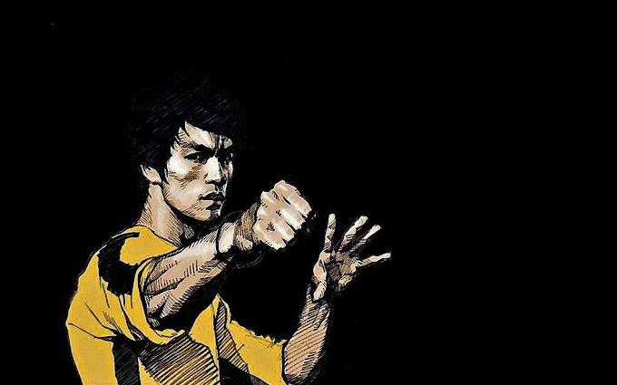 Filmografia de Aniversário | Bruce Lee