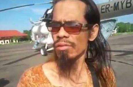 Diduga Tebar Ujaran Kebencian Kepada Pemerintahan Jokowi, Muhammad Tamim Pardede Diringkus Polisi