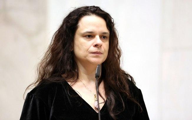 Janaína Paschoal elogia peça da AGU em que Bolsonaro pede liberdade de expressão