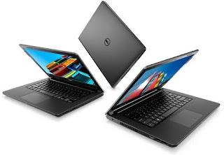 Laptop Dell Inspiron 14-3462