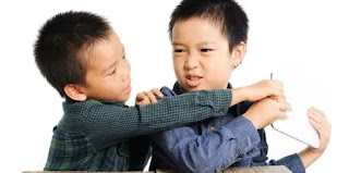 Cara Mengatasi Anak yang Sering Bertengkar