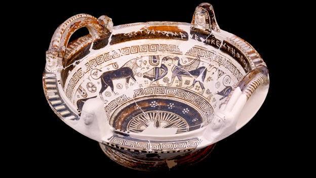 Studies on East Greek Pottery and Exchange in the Eastern Mediterranean Greek Diversity in Egypt Naukratis
