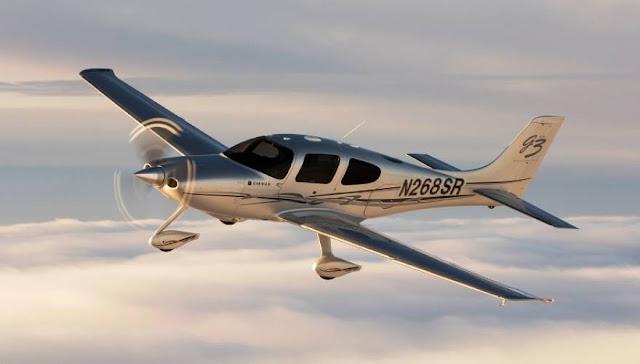 Προσθαλάσσωση αεροπλάνου στα Μέθανα