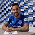 Everton Complete Signing Of Theo Walcott