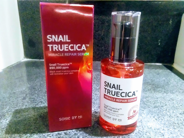 Snail Truecica