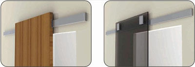 Marzua puertas correderas for Sistemas de puertas correderas interiores