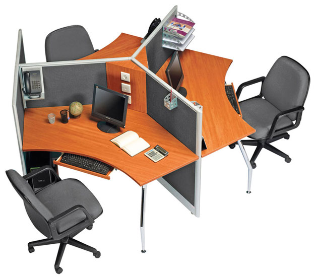 Office Partition Arkadia Furniture