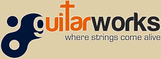 Guitarworks - Guitar Lessons Singapore