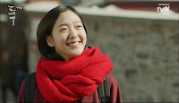 Ji Eun Tak - Kim Go Eun - Goblin, The Lonely and Great God - 쓸쓸하고 찬란하神-도깨비