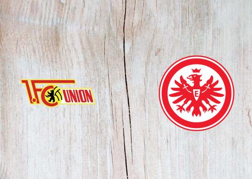 Union Berlin vs Eintracht Frankfurt -Highlights 27 September 2019
