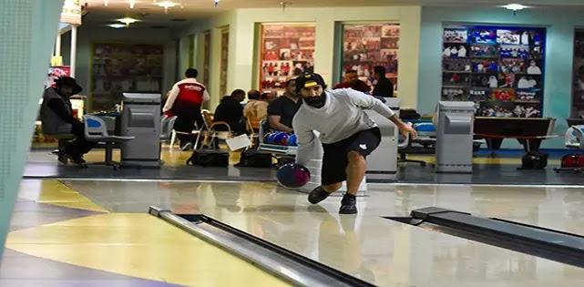 مركز الأردن للبولينغ ( Jordan Bowling Center)