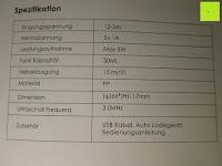 Spezifikation: Aiho 50ml USB Auto Aroma Diffuser Mini AD-P3 Aromatherapie Ätherische Öl Ultraschall Luftbefeuchter Humidifier