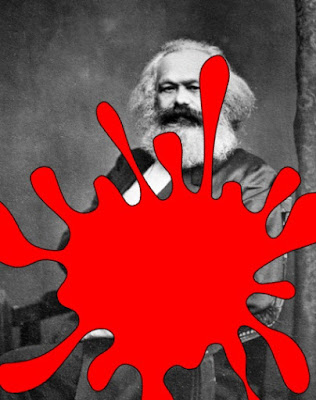 Despite the murders and failures of communism and similar regimes, some people are trying to idolize Karl Marx