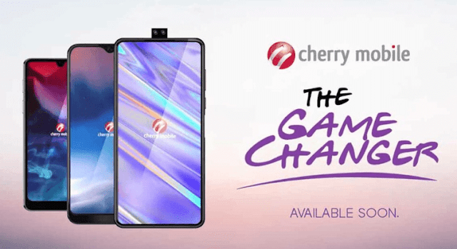 Cherry Mobile Flare S8 Series Launched: Specs, Price and Availability