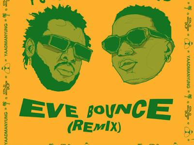 "Yung L x Wizkid – ""Eve Bounce"" (Remix)"