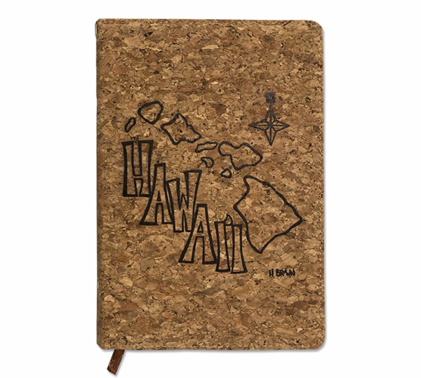 tropical hawaii art journal heather brown