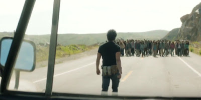 Fear the Walking Dead - 2x08 - mid-season premiere