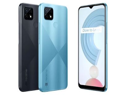 Realme C21 Price in Bangladesh & Full Specifications