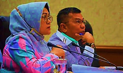 Komisi III DPRD & BUMD Gelar RDP
