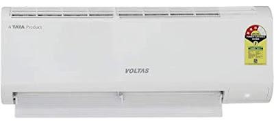 Voltas 1-Ton 3 Star Split AC Copper (SAC_123_DZW)
