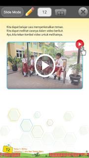 fitur media interaktif ada video anak-anak