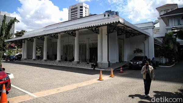 Pemprov DKI Jawab Dugaan Alvin Wijaya Diberhentikan Terkait Mafia Jabatan