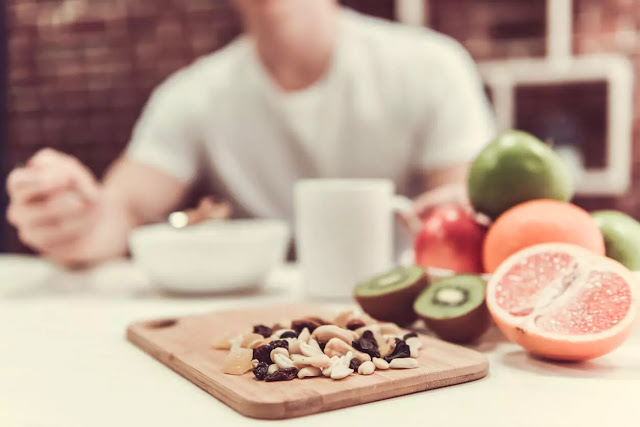 Bulk diet: how many calories, how many meals, when to eat them, and which foods to prioritize