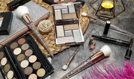 Mineral make-up, best mineral makeup