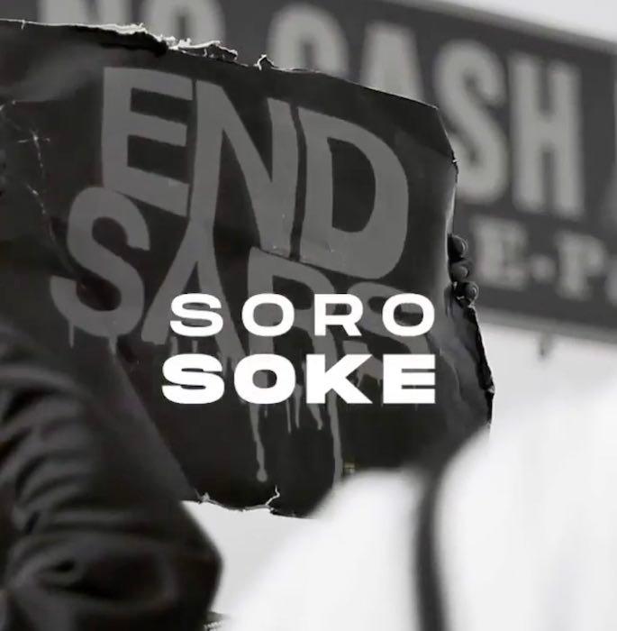 """Zlatan – """"Soro Soke"""" #Arewapublisize"""