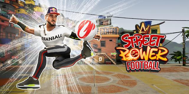 Street Power Football تحميل مجانا