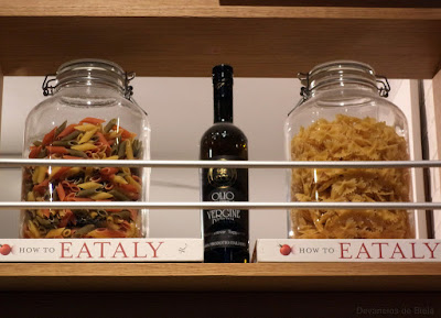 Eataly São Paulo - gastronomia italiana