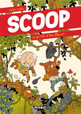 BD Scoop de Caloucalou