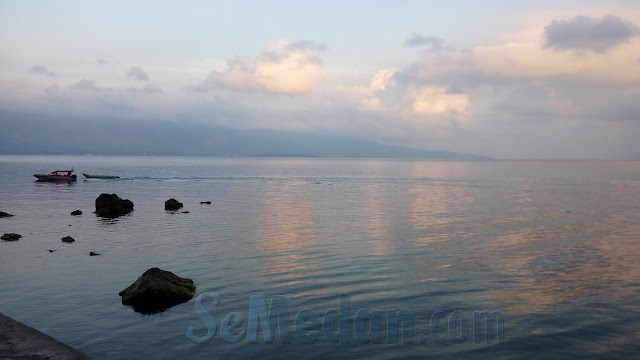 Danau Toba Monaco of Asia