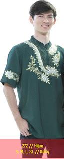 Baju Sarimbit Cowok Azzura 272