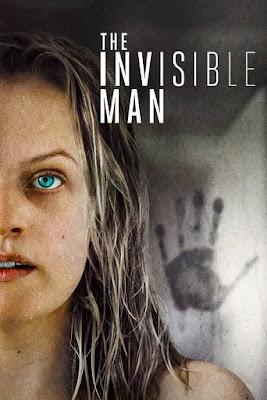 الرجل الخفي the invisible man returns