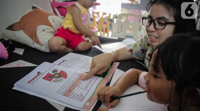 Orang Tua Boleh tak Izinkan Anak Masuk Sekolah