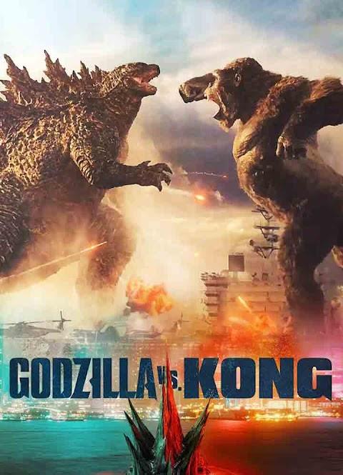 Godzilla vs Kong Full Movie Hd 1080p Cinemar Golpo