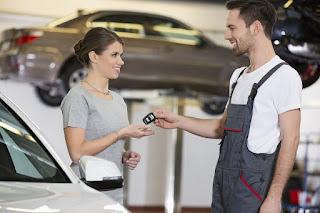 Los principales motivos de queja de los conductores tras una reparación y cómo evitarlos