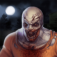 Horror Show - Scary Online Survival Game Unlimited Gold MOD APK