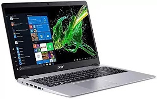 Acer Aspire 15 for Kali Linux
