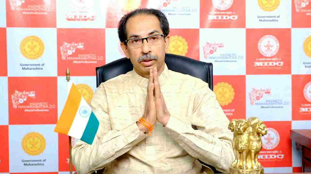 Uddhav Thackeray's 'this' demand to the Prime Minister Regarding Office Hours