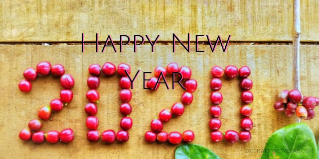 Happy New Year 2020 Greetings For Download