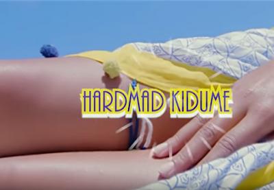 Hardmad Kidume – MTAMU
