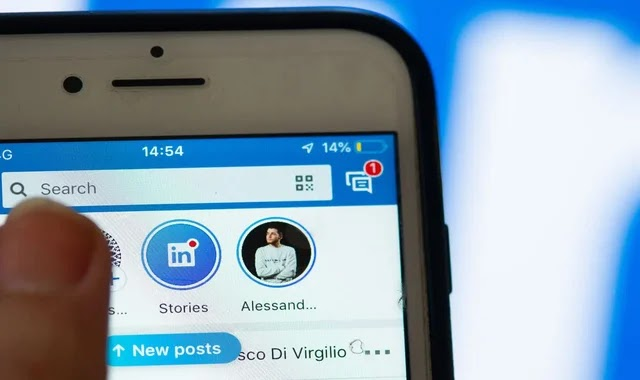 LinkedIn is working on a competitor to the Clubhouse app