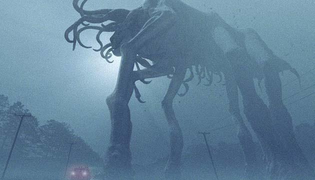 Daftar Film Bertema Monster Raksasa