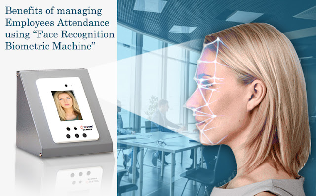 Biometric  Face Attendance Systems