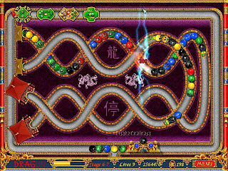 Dragon Bubbles Full Version PC Game