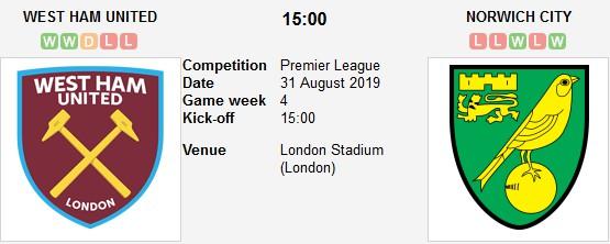 مشاهدة مباراة وست هام يونايتد وكريستال بالاس بث مباشر بتاريخ 05-10-2019 الدوري الانجليزي