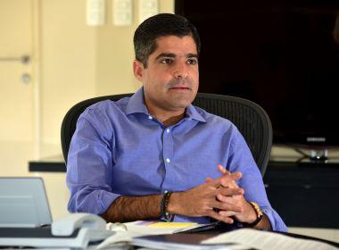 ACM Neto diz que DEM não discute impeachment de Bolsonaro