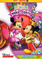 La Casa de Mickey Mouse: Minnie-Cienta